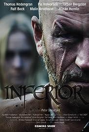 Inferior Poster
