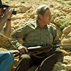 Jeff Bridges and Kevin Wiggins in Hell or High Water (2016)
