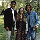 Will Smith, Heather Graham, and Eric Thal in Six Degrees of Separation (1993)