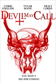 Devil May Call Poster