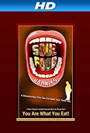 Soul Food Junkies Poster