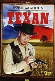Rory Calhoun in The Texan (1958)