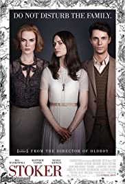 Stoker 2013 Korean Movie Watch Online Full HD thumbnail