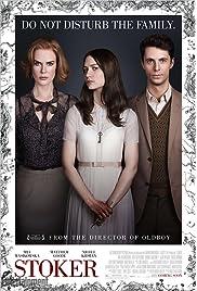 Stoker (2013) film en francais gratuit