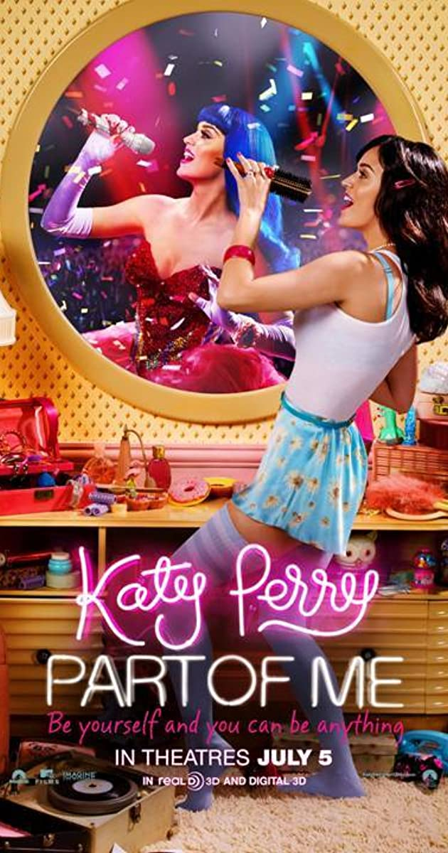 watch katy perry part of me free