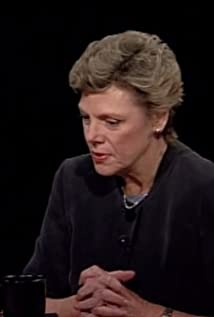Cokie Roberts Picture