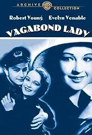 Vagabond Lady Poster
