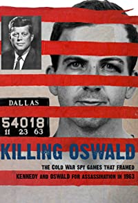 Primary photo for Killing Oswald