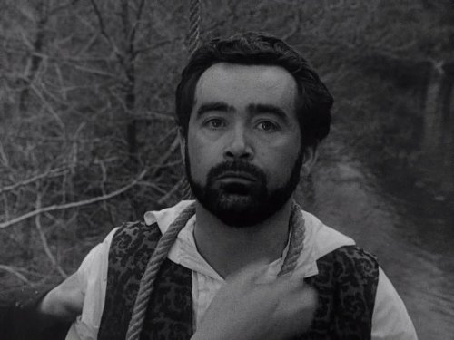 Roger Jacquet in The Twilight Zone (1959)