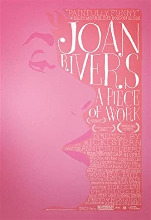 Where to stream Joan Rivers: A Piece of Work