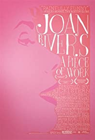 Primary photo for Joan Rivers: A Piece of Work