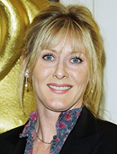 Sarah Lancashire