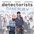 Mackenzie Crook, Gerard Horan, Toby Jones, Pearce Quigley, Divian Ladwa, Aimee-Ffion Edwards, and Orion Ben in Detectorists (2014)