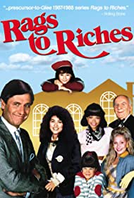 Rags to Riches (1987)