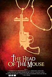 The Head of the Mouse Poster