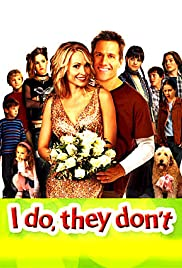 I Do, They Don't (2005) Poster - Movie Forum, Cast, Reviews