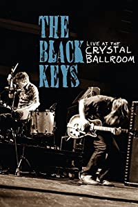 Watch adults movies The Black Keys Live at the Crystal Ballroom [1920x1080]