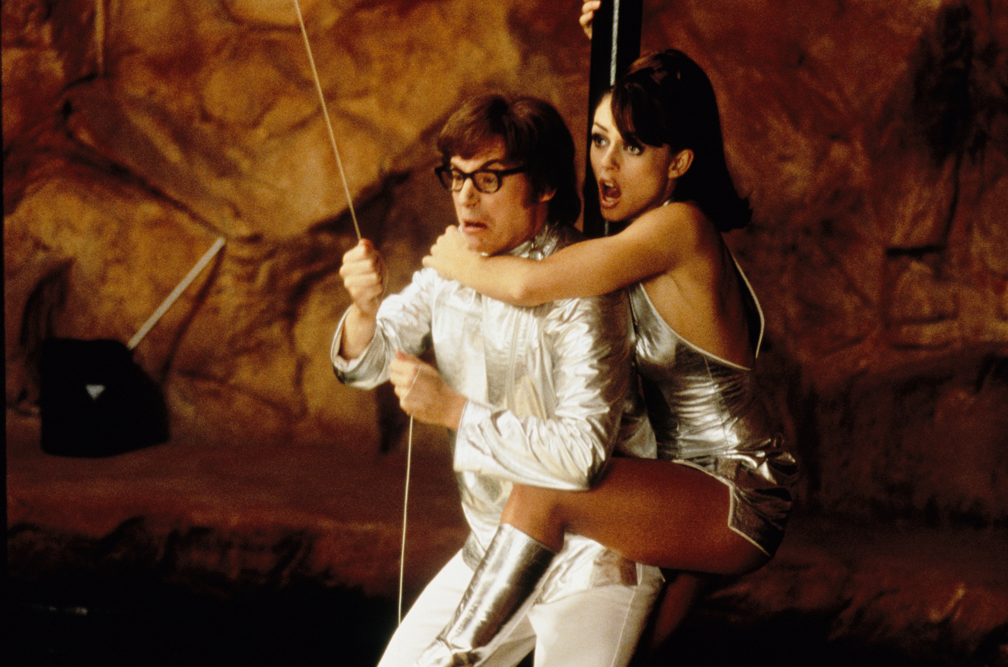 Austin Powers: International Man of Mystery (1997) - IMDb