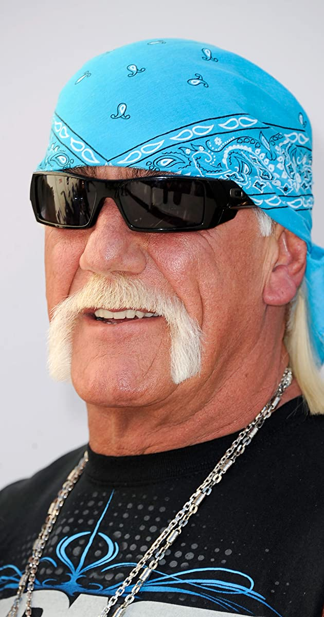 Hulk Hogan - Biography - IMDb