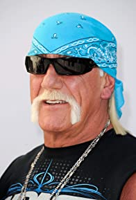 Primary photo for Hulk Hogan