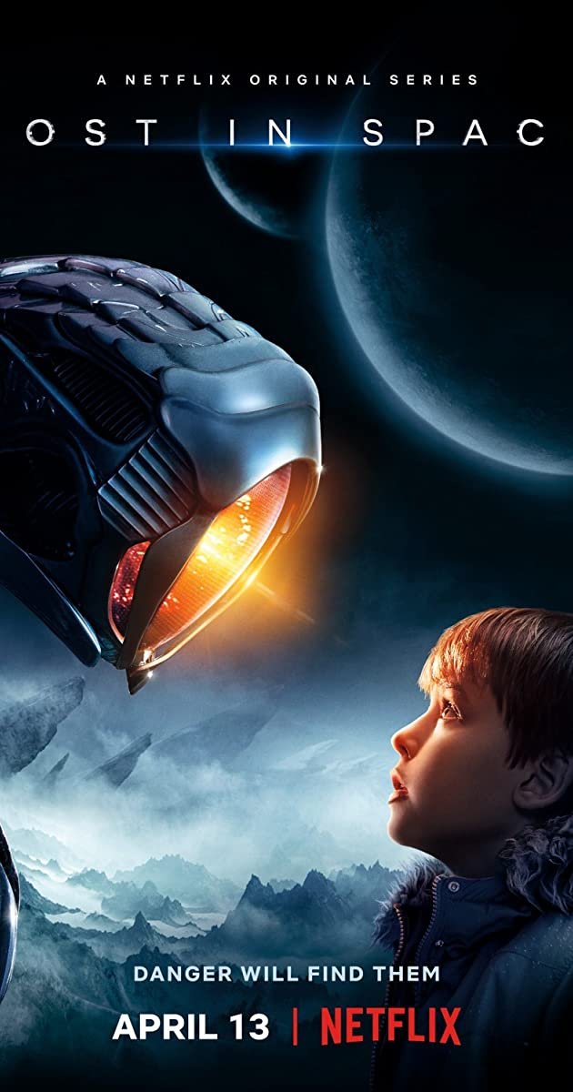 Lost In Space Serie Stream Deutsch