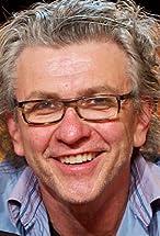 Ian Stevenson's primary photo