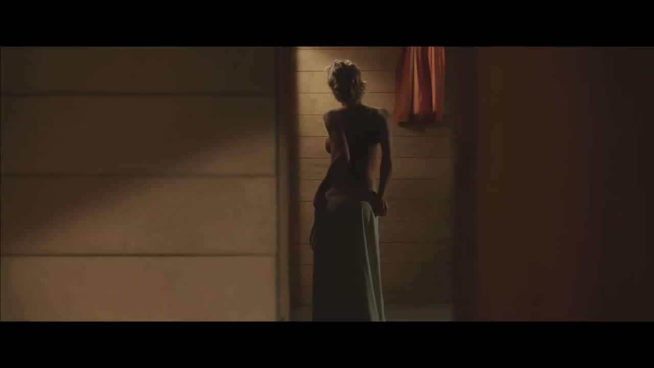 Watch Pamela anderson the people garden nude video