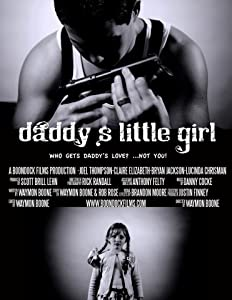 The Daddy's Little Girl