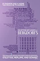 Scatter My Ashes at Bergdorf's (2013) Poster