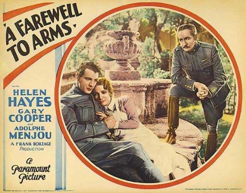 A Farewell to Arms (1932) - IMDb