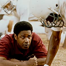 Denzel Washington in 'Remember the Titans' (2000)