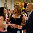 Queen Latifah, Common, and Paula Patton in Just Wright (2010)