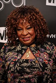 Primary photo for Martha Reeves