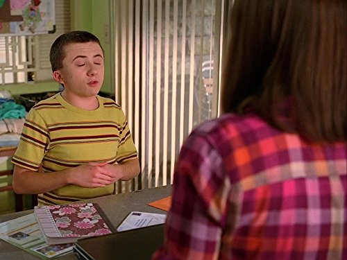 The Middle (Una Familia Modelo) 6×01 – Insoportable