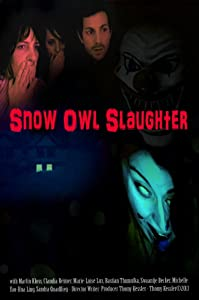 Watch online movie notebook Snow Owl Slaughter Germany [720x576]
