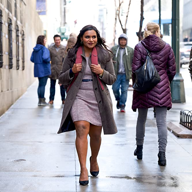 Mindy Kaling in Late Night (2019)