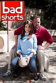 Bad Shorts Poster