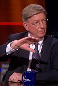 Primary photo for George F. Will