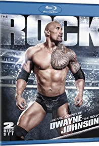 Primary photo for The Epic Journey of Dwayne 'The Rock' Johnson