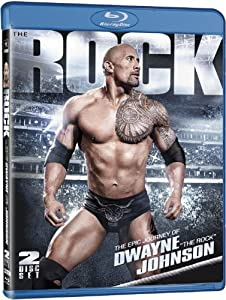 The Epic Journey of Dwayne 'The Rock' Johnson download movie free