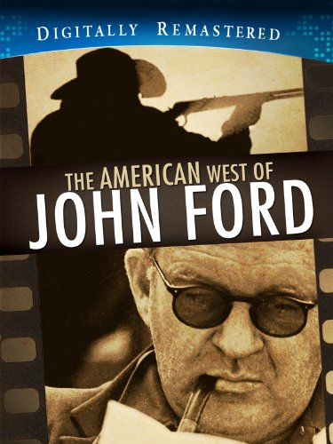 John Ford in The American West of John Ford (1971)