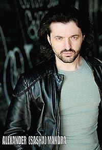 Primary photo for Alexander Mandra