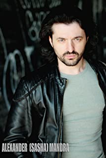 Alexander Mandra Picture