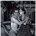 Lon Chaney and Lupe Velez in Where East Is East (1929)