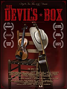 New movies 2018 dvd free download The Devil's Box [720