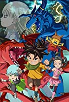 Blue Dragon: Trials of the Seven Shadows