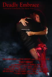 Deadly Embrace Poster