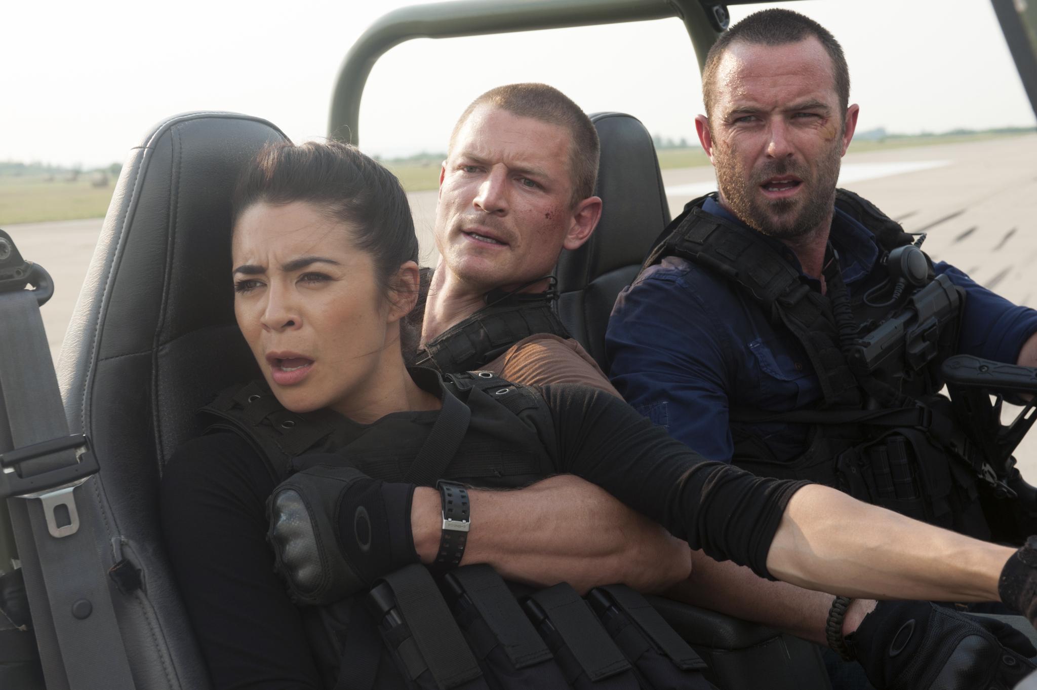 Strike Back: Épisode #4.10   Season 4   Episode 10