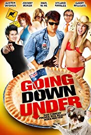 Australian Pie (2005) Poster - Movie Forum, Cast, Reviews