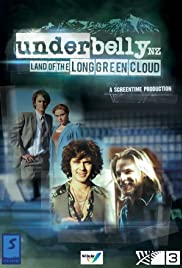 Underbelly: Land of the Long Green Cloud Poster